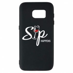 Etui na Samsung S7 Sip