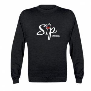 Bluza dziecięca Sip
