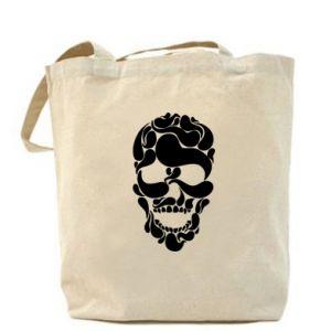 Bag Skull brush