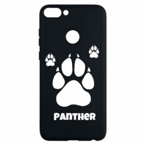 Phone case for Huawei P Smart Panther trail - PrintSalon