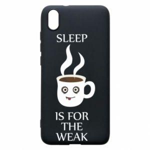 Etui na Xiaomi Redmi 7A Sleep is for the weak