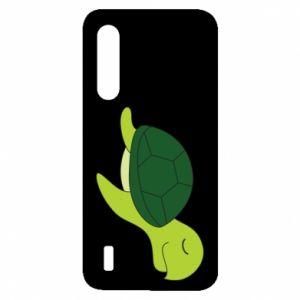 Etui na Xiaomi Mi9 Lite Sleeping turtle