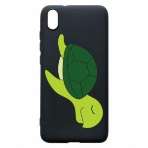 Etui na Xiaomi Redmi 7A Sleeping turtle
