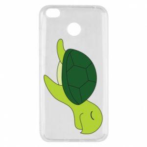 Etui na Xiaomi Redmi 4X Sleeping turtle