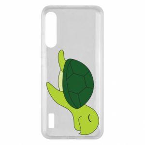 Etui na Xiaomi Mi A3 Sleeping turtle