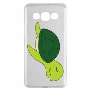 Etui na Samsung A3 2015 Sleeping turtle
