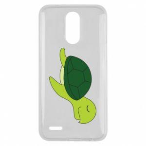 Etui na Lg K10 2017 Sleeping turtle