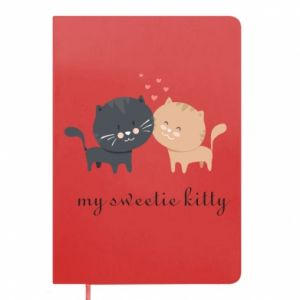 Notepad Cute cats