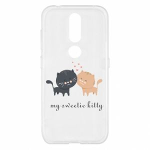 Nokia 4.2 Case Cute cats