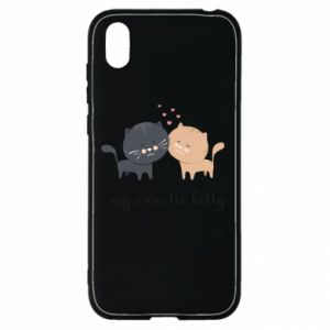 Huawei Y5 2019 Case Cute cats