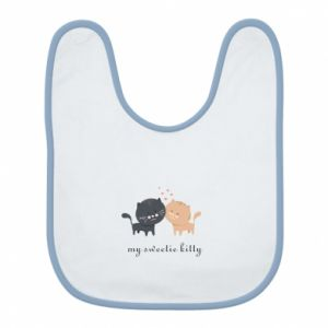 Bib Cute cats