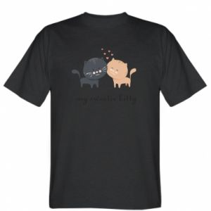 T-shirt Cute cats