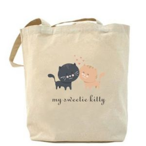Bag Cute cats