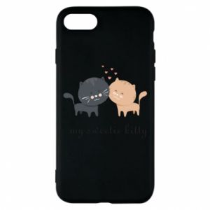 iPhone 8 Case Cute cats