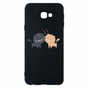 Samsung J4 Plus 2018 Case Cute cats