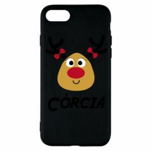 iPhone SE 2020 Case Lovely deer
