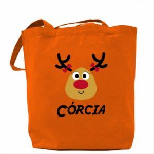 Bag Lovely deer