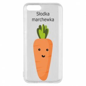 Etui na Xiaomi Mi6 Słodka marchewka