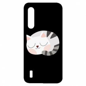 Xiaomi Mi9 Lite Case Sweet cat