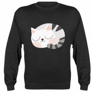 Sweatshirt Sweet cat