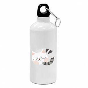 Water bottle Sweet cat