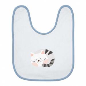 Śliniak Słodki kot