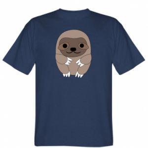 Koszulka Sloth baby - PrintSalon