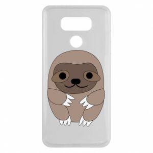 Etui na LG G6 Sloth baby
