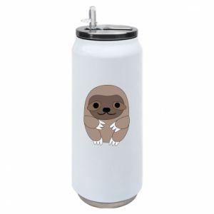 Puszka termiczna Sloth baby