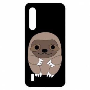 Etui na Xiaomi Mi9 Lite Sloth baby