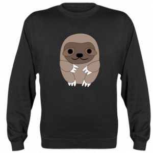 Bluza (raglan) Sloth baby