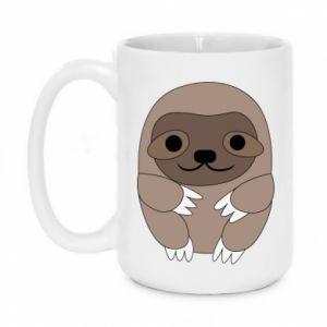 Kubek 450ml Sloth baby