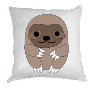 Poduszka Sloth baby