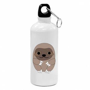 Bidon turystyczny Sloth baby