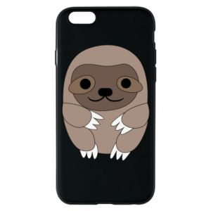 Etui na iPhone 6/6S Sloth baby