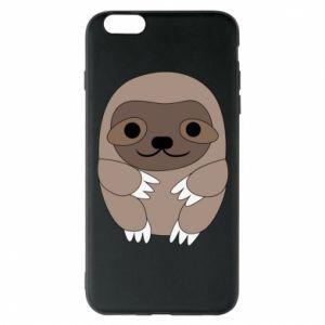 Etui na iPhone 6 Plus/6S Plus Sloth baby