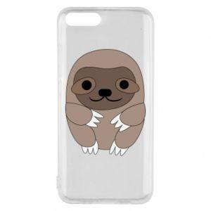 Etui na Xiaomi Mi6 Sloth baby