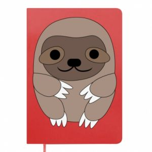 Notes Sloth baby