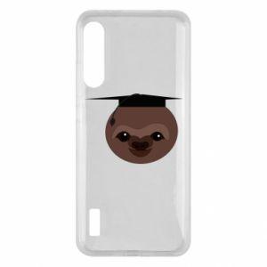 Etui na Xiaomi Mi A3 Sloth student
