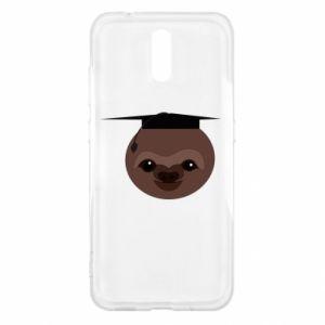 Etui na Nokia 2.3 Sloth student