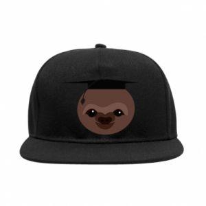 SnapBack Sloth student