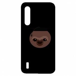 Etui na Xiaomi Mi9 Lite Sloth student