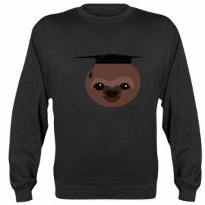 Bluza (raglan) Sloth student