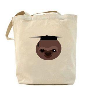 Bag Sloth student