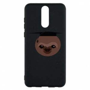Phone case for Huawei Mate 10 Lite Sloth student