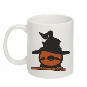 Kubek 330ml Sloth in a hat