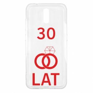 Etui na Nokia 2.3 Ślub 30 lat