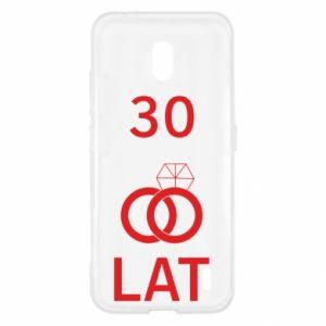 Etui na Nokia 2.2 Ślub 30 lat