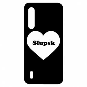 Xiaomi Mi9 Lite Case Slupsk in heart
