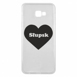 Samsung J4 Plus 2018 Case Slupsk in heart